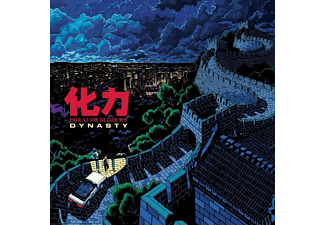 Hua Li - DYNASTY  - (CD)