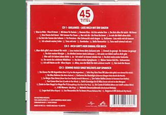 Semino Rossi - Electrola...Das Ist Musik!  - (CD)