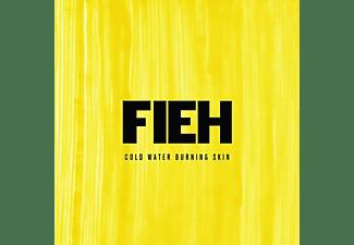 Fieh - Cold Water Burning Skin  - (Vinyl)