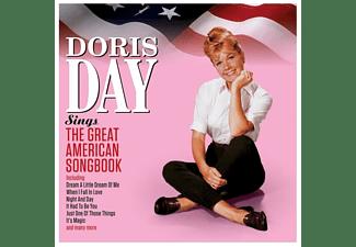 Doris Day - Sings The Great American Songbook  - (CD)