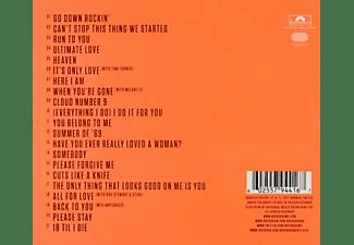 Bryan Adams - Ultimate [CD]