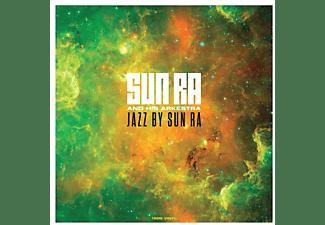 Sun Ra And His Arkestra - JAZZ BY SUN RA  - (Vinyl)