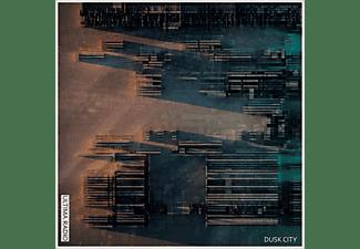 Ultima Radio - Dusk City (2LP+MP3)  - (LP + Download)