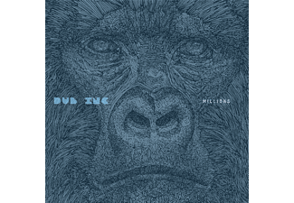 Dub Incorporation - MILLIONS  - (CD)