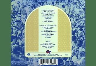Grateful Dead - SAINT OF CIRCUMSTANCE: GIANTS  - (CD)