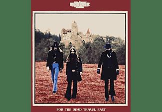 Kadavar - For The Dead Travel Fast  - (CD + Blu-ray Disc)