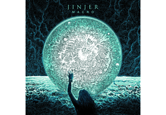 Jinjer - Macro  - (Vinyl)