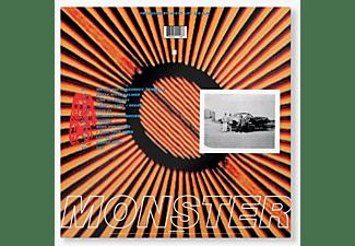 R.E.M. - Monster (25th Anniversary Edition Vinyl)  - (Vinyl)