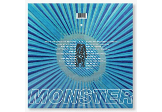 R.E.M. - Monster (25th Anniversary Edition 2LP)  - (Vinyl)
