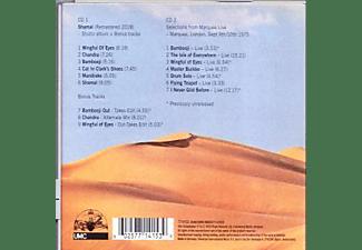 Gong - SHAMAL (DEL.ED.)  - (CD)