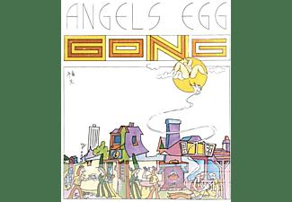 Gong - ANGEL'S EGG (DEL.ED.)  - (CD)