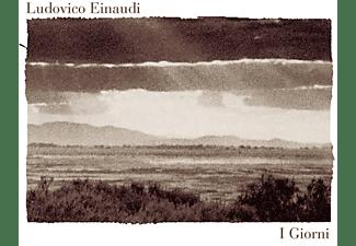 Ponderosa Music & Art - I GIORNI  - (CD)