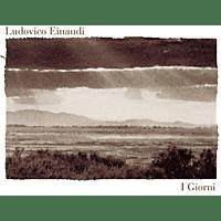 Ponderosa Music & Art - I GIORNI [CD]