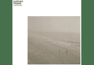 Ludovico Einaudi - Le Onde  - (Vinyl)