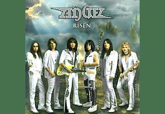 Angel - Risen  - (Vinyl)