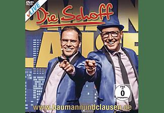 DIE SCHOFF-Live DVD DVD