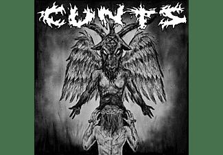 Cunts - Cunts (LP)  - (Vinyl)