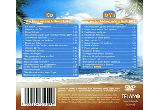 Die Schlagerpiloten - Lass uns fliegen-Das Beste  - (CD + DVD Video)