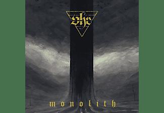 Verheerer - Monolith  - (Vinyl)