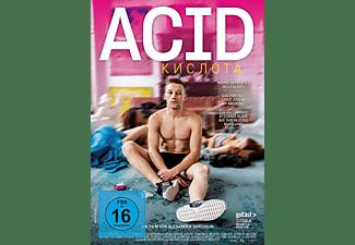 ACID DVD