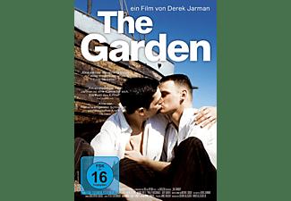 The Garden DVD
