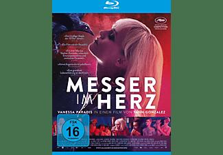 MESSER IM HERZ Blu-ray