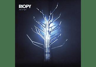 Riopy - Tree Of Light  - (CD)