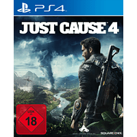 PS4 JUST CAUSE 4 [PlayStation 4]