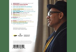 Kirk Whalum - Humanite  - (CD)