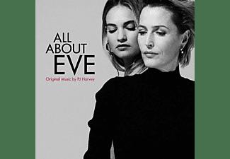 PJ Harvey - ALL ABOUT EVE (ORIGINAL MUSIC)  - (LP + Download)