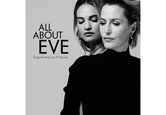 PJ Harvey - All About Eve (Original Music)  - (CD)