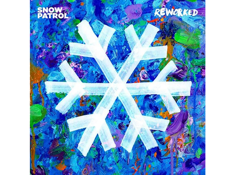 Snow Patrol - SNOW PATROL-REWORKED [CD]