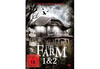 The Farm 1 & 2 - (DVD)