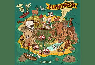 Elfmorgen - Zuhause  - (Vinyl)