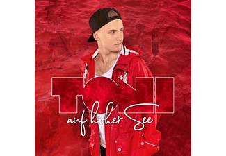 Toni - Auf Hoher See  - (CD)