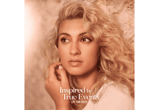 Tori Kelly - Inspired By True Events (Vinyl) - (Vinyl)
