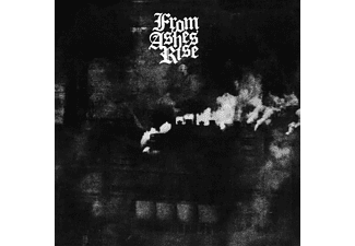 From Ashes Rise - Concrete & Steel - (Vinyl)