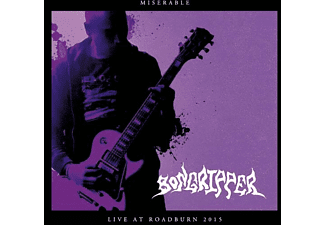Bongripper - Live At Roadburn 2015 - (Vinyl)