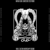 Bongripper - Live At Roadburn 2012-2015 (Box) [Vinyl]