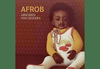 Afrob - Abschied Von Gestern  - (CD)