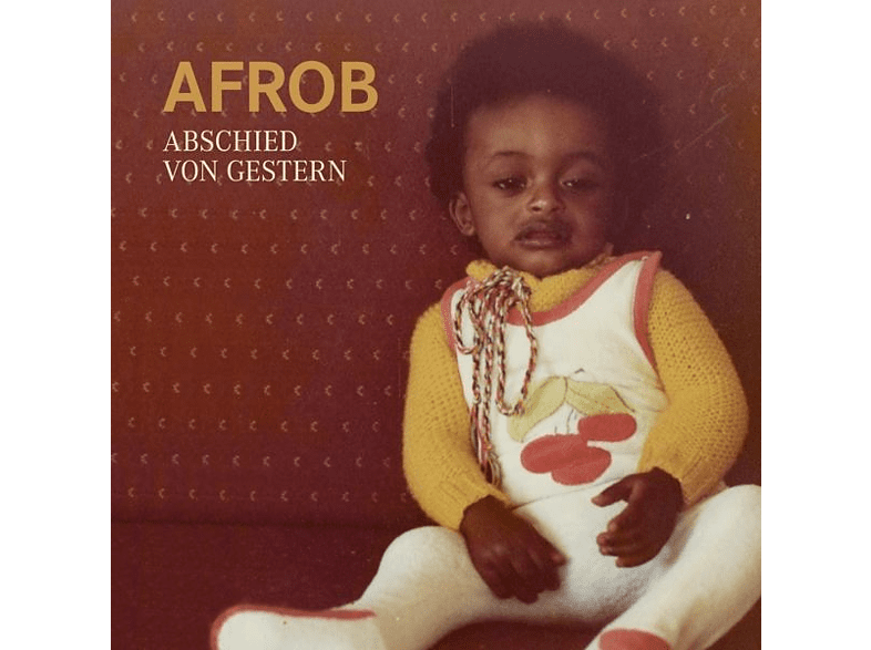 Afrob - Abschied Von Gestern [CD]