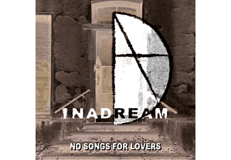 Inadream - NO SONGS FOR LOVERS - (CD)