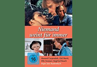 Niemand Weint Für Immer DVD