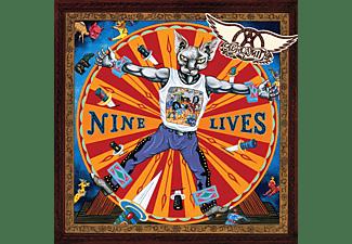 Aerosmith - Nine Lives  - (Vinyl)