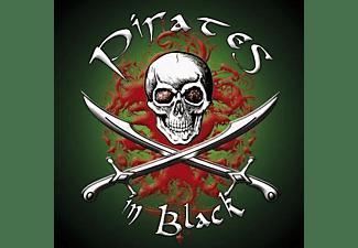 Pirates In Black - Pirates In Black  - (CD)