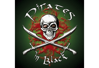 Pirates In Black - Pirates In Black - (CD)