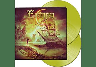 Evergrey - The Atlantic (Collector's Edition/Gtf.Yellow 2LP)  - (Vinyl)