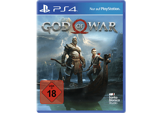 PlayStation Hits: God of War - PlayStation 4
