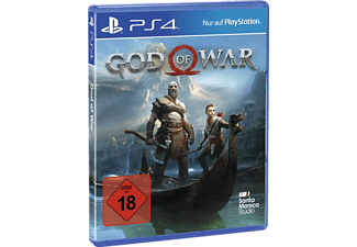 PlayStation Hits: God of War - [PlayStation 4]