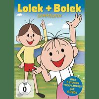Lolek + Bolek - Sammelbox [DVD]
